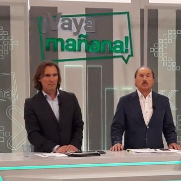 IFS ABOGADOS participa en Vaya mañana!