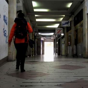 Régimen cerrado para el menor acusado de violación a una joven en Salamanca