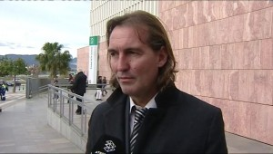 José Ignacio Francés en Antena 3 Noticias