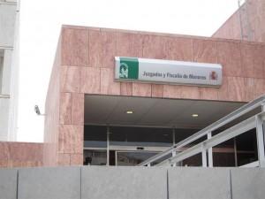 Juzgados de Málaga