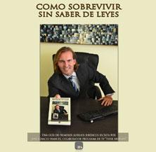 """Publicaciones: """"Como sobrevivir sin saber de leyes"""""""