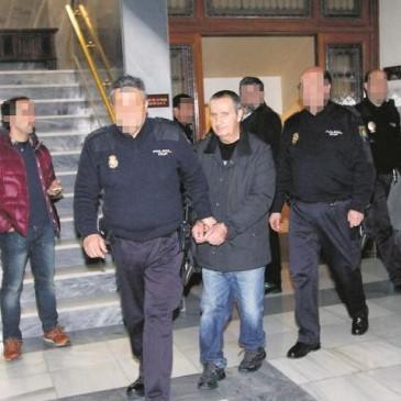 El TSJA confirma la condena a 35 años de prisión al autor del doble crimen del Rey Badis. IFS ABOGADOS consigue como acusación particular la pena de 35 años de carcel del autor del crimen