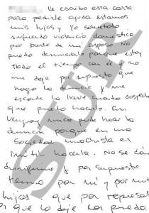 carta original