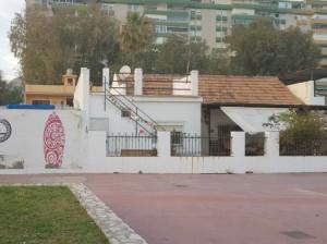 vivienda Cristina construida 1996